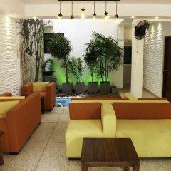 Отель Yoho Hotel Sunshine Шри-Ланка, Коломбо - отзывы, цены и фото номеров - забронировать отель Yoho Hotel Sunshine онлайн интерьер отеля фото 3