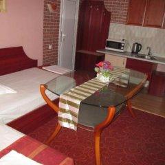 Отель Guest House Orchidea Поморие в номере