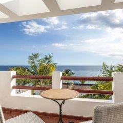 Отель Be Live Experience Hamaca Garden - All Inclusive Бока Чика балкон