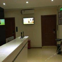 Xingfeng Hostel Шэньчжэнь интерьер отеля фото 2