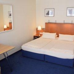 Отель Lex im Gartenhof Германия, Мюнхен - отзывы, цены и фото номеров - забронировать отель Lex im Gartenhof онлайн комната для гостей фото 2