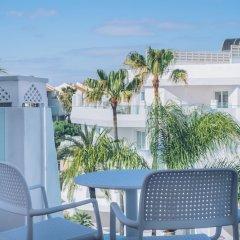 Отель Iberostar Marbella Coral Beach фото 10