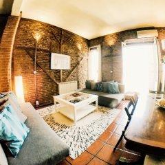 Отель Lollipop Flats Plaza Mayor Suite комната для гостей фото 3