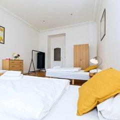 Отель Chill Hill Apartments Чехия, Прага - отзывы, цены и фото номеров - забронировать отель Chill Hill Apartments онлайн комната для гостей фото 4