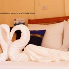 Отель Kantiang Guest House комната для гостей фото 2