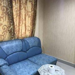 Апартаменты President Apartment Паттайя комната для гостей фото 3