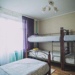 Гостиница Happy Elephant комната для гостей фото 3