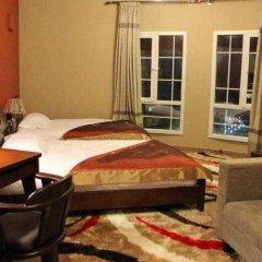 Kanaan Hotel in Baalbek, Lebanon from 128$, photos, reviews - zenhotels.com guestroom