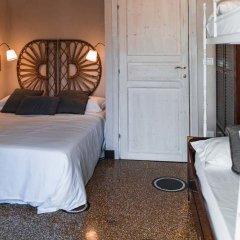 Отель Il Principe Dragut Family Hostel Италия, Генуя - отзывы, цены и фото номеров - забронировать отель Il Principe Dragut Family Hostel онлайн комната для гостей