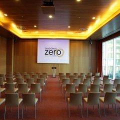 Отель SB Diagonal Zero Barcelona Испания, Барселона - 1 отзыв об отеле, цены и фото номеров - забронировать отель SB Diagonal Zero Barcelona онлайн развлечения