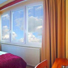 Wellness Hotel Step Прага комната для гостей фото 3