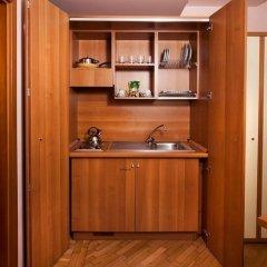 Апартаменты Residence Select & Apartments в номере фото 2