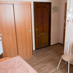 Отель Фатима Казань удобства в номере