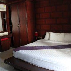 Отель Capannina Inn Таиланд, Пхукет - 10 отзывов об отеле, цены и фото номеров - забронировать отель Capannina Inn онлайн комната для гостей фото 3