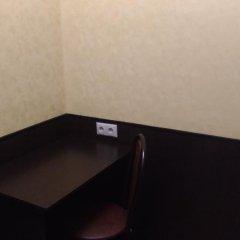 Мини-отель ТарЛеон 2* Стандартный номер двуспальная кровать фото 13