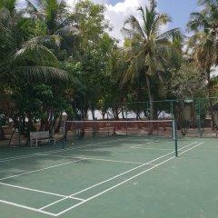 Отель Cinnamon Dhonveli Maldives-Water Suites спортивное сооружение
