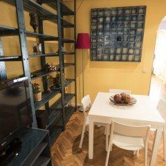 Отель Apartamento Atocha III Испания, Мадрид - отзывы, цены и фото номеров - забронировать отель Apartamento Atocha III онлайн развлечения