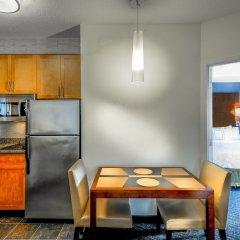Отель Residence Inn by Marriott Arlington Courthouse США, Арлингтон - отзывы, цены и фото номеров - забронировать отель Residence Inn by Marriott Arlington Courthouse онлайн фото 2