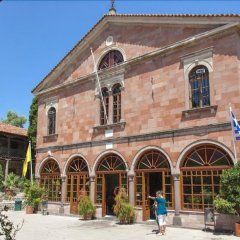 Panorama Resort in Lesvos, Greece from 132$, photos, reviews - zenhotels.com photo 2