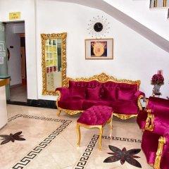 Bilem High Class Hotel Турция, Анталья - 2 отзыва об отеле, цены и фото номеров - забронировать отель Bilem High Class Hotel онлайн интерьер отеля