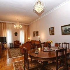 Отель Athens Authentic Elegance в номере