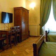 Hotel Giglio комната для гостей фото 6