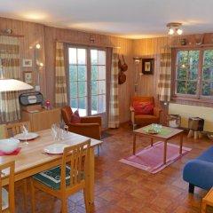 Отель Le Crêt 2 Нендаз комната для гостей фото 2