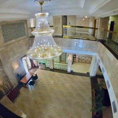 Отель Adig Suites Нигерия, Энугу - отзывы, цены и фото номеров - забронировать отель Adig Suites онлайн интерьер отеля