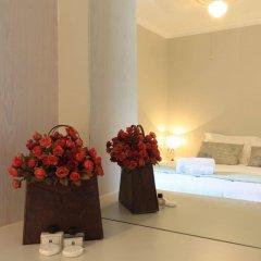 Отель Outeniquabosch Lodge комната для гостей