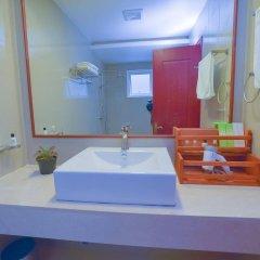 Отель Hathaa Beach Maldives Мальдивы, Мале - отзывы, цены и фото номеров - забронировать отель Hathaa Beach Maldives онлайн ванная