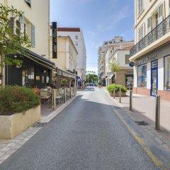 Отель Le Mistral Франция, Канны - отзывы, цены и фото номеров - забронировать отель Le Mistral онлайн