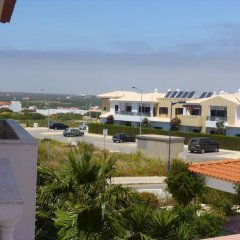 Отель Sagres Natura балкон