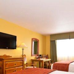 Отель Best Western Plus Rio Grande Inn удобства в номере