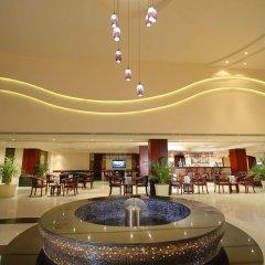 Отель Тропитель Сахль Хашиш интерьер отеля фото 2