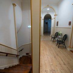 Отель Casa Ateneu Португалия, Понта-Делгада - отзывы, цены и фото номеров - забронировать отель Casa Ateneu онлайн сауна