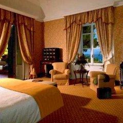 Отель Grand Hotel Villa Igiea Palermo MGallery by Sofitel Италия, Палермо - 1 отзыв об отеле, цены и фото номеров - забронировать отель Grand Hotel Villa Igiea Palermo MGallery by Sofitel онлайн в номере