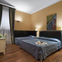 Ambasciatori Hotel комната для гостей