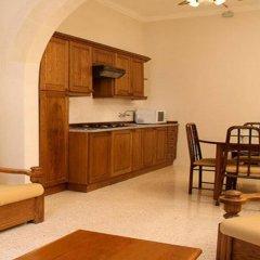 Отель Xlendi Resort And Spa Мунксар в номере