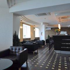 Отель Маяк (корпус Омь) Омск гостиничный бар