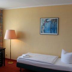 Отель Elbotel комната для гостей
