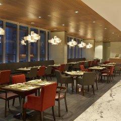 Отель Hyatt Place Dubai Baniyas Square питание