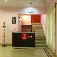 Отель Covinille интерьер отеля фото 3