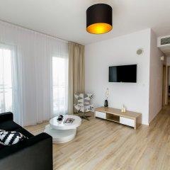 Отель Varsovia Apartamenty Kasprzaka комната для гостей фото 5