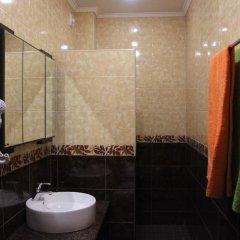 Гостиница Нескучный Сад ванная