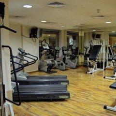 Belle Vue Hotel Амман фитнесс-зал фото 2