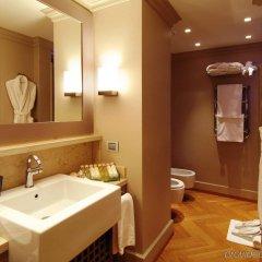 Отель Galleria Vik Milano Италия, Милан - отзывы, цены и фото номеров - забронировать отель Galleria Vik Milano онлайн ванная фото 2