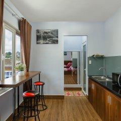 My House Hostel Далат в номере