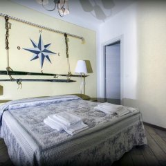 Отель La Gioia Камогли комната для гостей фото 5