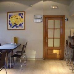 Отель Silken Torre Garden Мадрид в номере фото 2