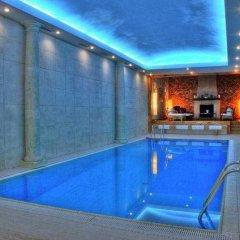 Гранд Отель Украина бассейн фото 3
